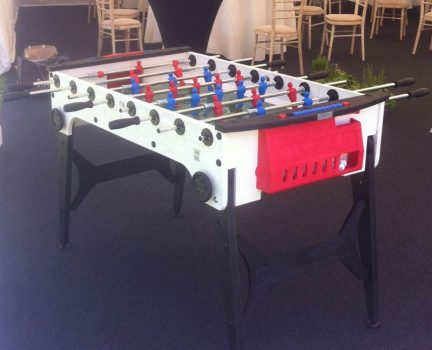 table-football-for-hire