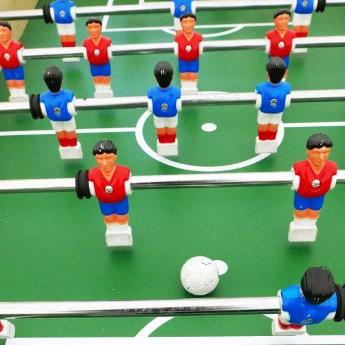 table-football-hire-london