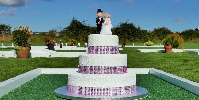 weddinggolf